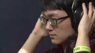Polt vs Hyun - Game 3 - Grand Final - Anaheim 2013