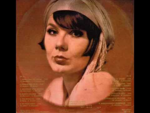 Tekst piosenki Teresa Tutinas - Błękity, zielenie po polsku