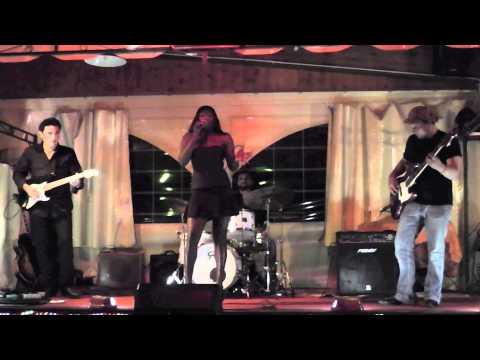 box quartet + Shanna Waterstown live piacenza 2011 1/13