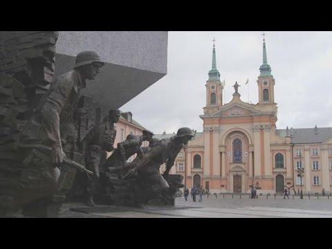 Βαρσοβία:Ο παράδεισος των νεοσύστατων επιχειρήσεων – metropolitans