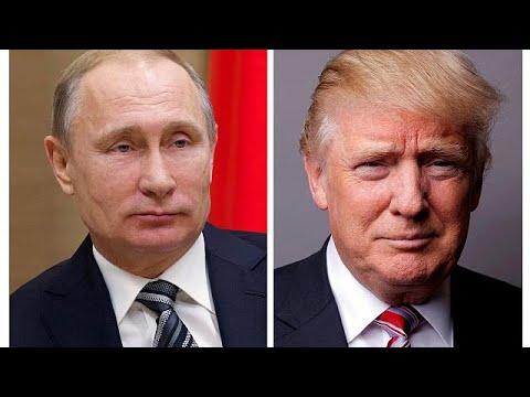 Ρωσία: Αποτροπή τρομοκρατικής επίθεσης με συνδρομή της CIA