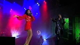 La Bouche - Sweet Dreams (Ao Vivo)