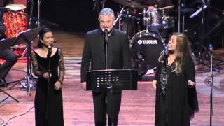 istanbul Devlet Modern Folk Muzigi Toplulugu 1 Bolum 27 Subat 2014 SKSM