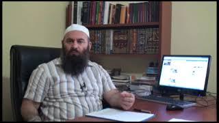 61.) Magjistarët nuk do të korrin sukses në punën e tyre - Hoxhë Bekir Halimi (Sqarime)