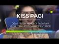 foto Dewi Persik Menjadi Sasaran Kejulitan Host dan Komentator - Kiss Pagi Borwap