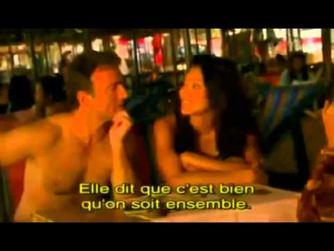 Lady bar 1 - le film complet - ARTE
