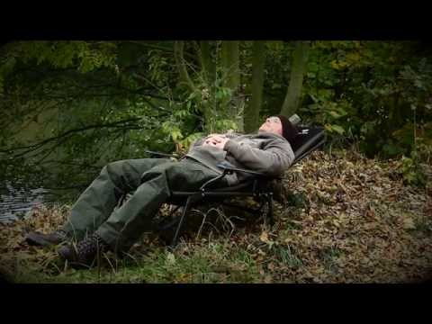 Giants Fishing – Sedačka Chair Relax MKII