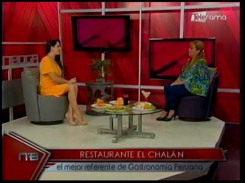 Restaurante El Chalán el mejor referente de Gastronomía Peruana