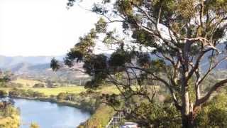 Murwillumbah Australia  City pictures : Murwillumbah New South Wales Australia scenic