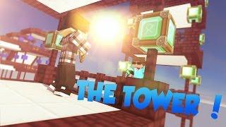 Video Minecraft - THE TOWER ! ( Avec Agentgb ) MP3, 3GP, MP4, WEBM, AVI, FLV September 2017