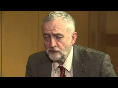 'This man has suffered' Jeremy Corbyn on Shaker Aamer