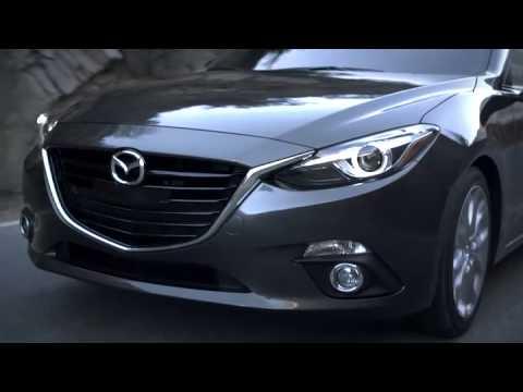 2014 Mazda3 4Door iSport