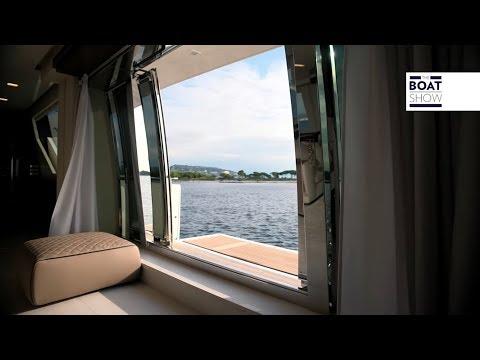 Video [ITA] CUSTOM LINE 108 - Prova - The Boat Show download in MP3, 3GP, MP4, WEBM, AVI, FLV January 2017