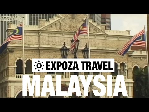 travel - Malaysia is like a magnificent fairy tale, a melting pot of various cultures and ethnic groups amid abundant tropical vegetation.