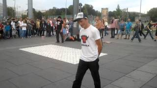 Best Street Dance Ever :)
