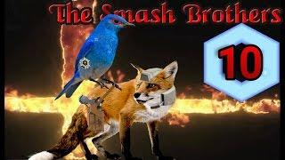 The Smash Brothers Ep. 10 – FYYYRRRREEE