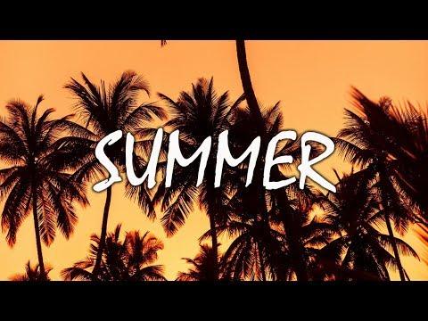DJ LeGenD - Summer [Tropical]