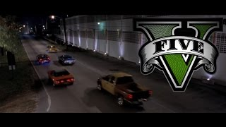 Nonton GTA V 2 Fast 2 Furious - Pink Slip Race PS4 Film Subtitle Indonesia Streaming Movie Download