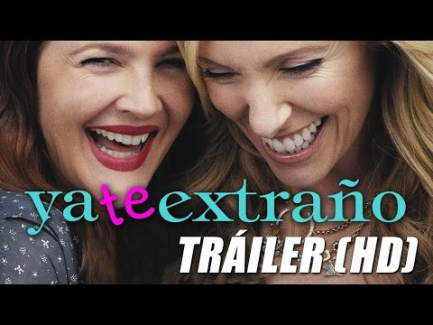 Video Ya Te Extraño - Miss You Already - Trailer Subtitulado (HD) download in MP3, 3GP, MP4, WEBM, AVI, FLV January 2017