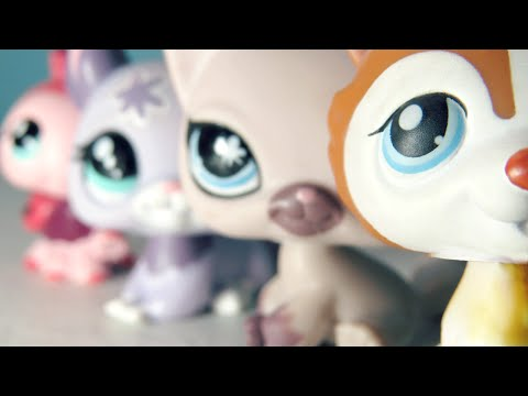 Littlest Pet Shop: Totally Super (Episode #11)
