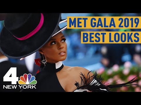 Met Gala 2019: 15 Stars Who Slayed On Fashion's Biggest Night | NBC New York