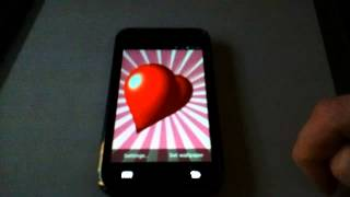 Free Heart 3D Live Wallpaper YouTube video