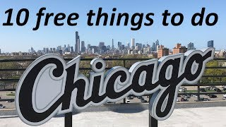 Video Our top 10 free things to do in Chicago MP3, 3GP, MP4, WEBM, AVI, FLV Agustus 2018