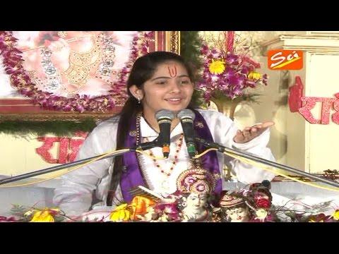 Video Live Bhajan Eji Mhara Natwar Nagariya By Jaya Kishori Ji download in MP3, 3GP, MP4, WEBM, AVI, FLV January 2017