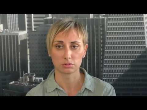 США 3009: Иммиграция в США. Татьяна Богданова и Михаил Портнов - студенческая виза F1 - 3