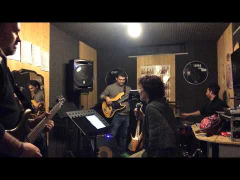 , title : 'Your Manifesto   Elisa cover by Elisa's Dream   rehearsal'