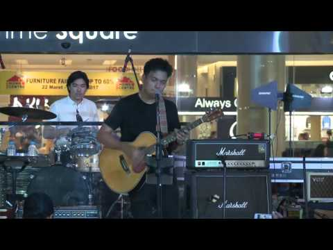 Rendy Pandugo Live Performance at #SoundofStyle