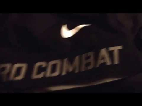 Nike Pro Combat Banded Skull Cap 2.0 Review