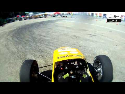 Aristotle Racing Team 2013 Promo Video
