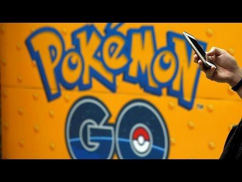 ΗΠΑ: Απαγορεύεται το Pokemon Go στους σεξουαλικούς παραβάτες