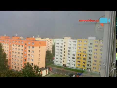 Bude pršet v Bruntále