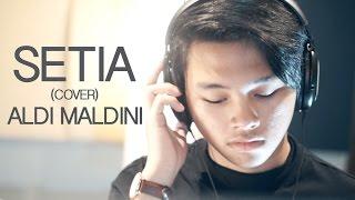 Aldi Setia Cover