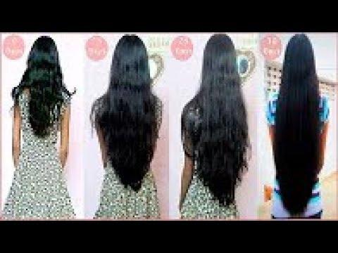 العرب اليوم - شاهد: طريقة لتنعيم الشعر وتطويله