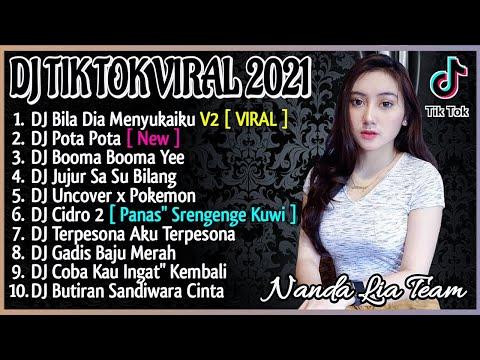 DJ TIKTOK TERBARU 2021 - DJ BILA DIA MENYUKAIKU FULL BASS TIK TOK VIRAL REMIX TERBARU 2021