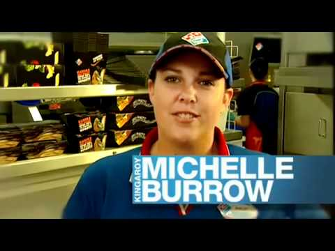 Domino's Pizza Enterprises Video