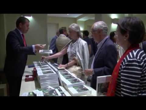"""Presentación del libro """"Caminar con Jesús al compás del año litúrgico"""""""