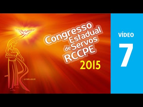 RCCPE Congresso 2015 - Video 17 - Harriet Farias 2
