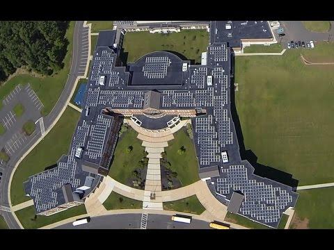 Franklin High School, Somerset NJ