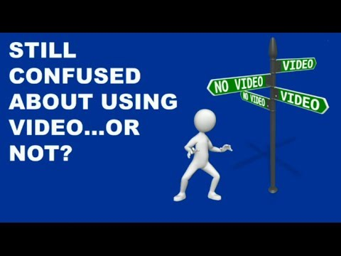 Watch 'Why Should You Care About Video? - YouTube'