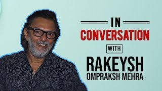 Mere Pyare Prime Minister | Rakeysh Ompraksh Mehra on rapes in India, MeToo and more