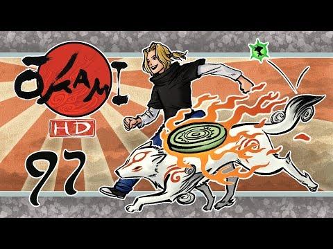Let's Play Ōkami HD [German][#97] - Dämonentore, die Zweite!