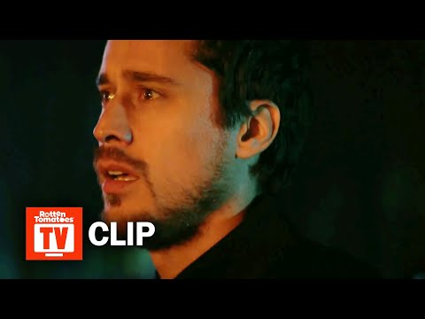 Queen of the South S03E05 Clip | 'Teresa Learns About James' Past' | Rotten Tomatoes TV