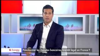 Video Ponctionner les comptes bancaires, bientôt légal en France ? MP3, 3GP, MP4, WEBM, AVI, FLV Agustus 2017