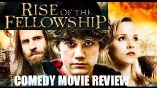 Nonton RISE OF THE FELLOWSHIP ( 2013 ) aka THE FELLOWS HIP Comedy Movie Review Film Subtitle Indonesia Streaming Movie Download