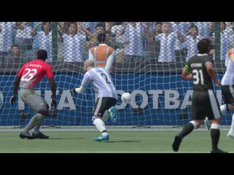 FIFA 17 Pro Clubs - Sometimes you need a break