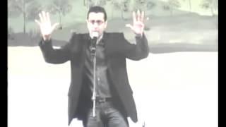 Actuación De Yulen El Peluquero... El De Los Famosos Chistes Del Whatsapp